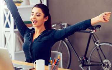 3 Hal Membuat Karyawan Produktif Bekerja