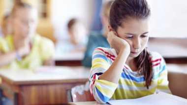 Lakukan Ini ketika Anak Membenci Kegiatan Sekolah