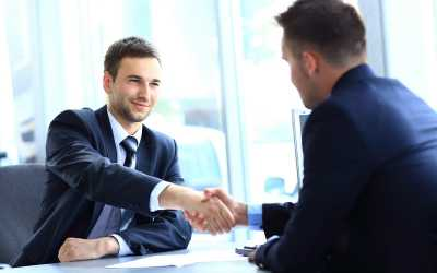 Berani Katakan 3 Hal Ini Sebelum Lakukan Perjanjian Bisnis