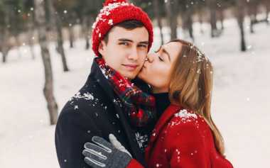 Jangan Abaikan Hari Valentine Meski Sudah Menikah