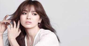 Song Hye Kyo Beli Rumah Mewah