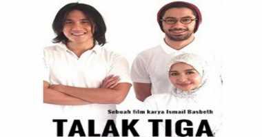 Manoj Punjabi Kecewa Talak 3 Kurang Dapat Layar di Bioskop