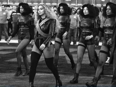 Mantan Walikota New York Kecam Penampilan Beyonce di Superbowl