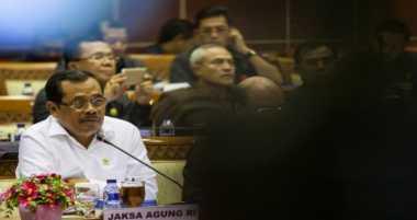 Ada Skenario di Balik Curhatan Jaksa Agung ke DPR