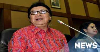 Sejumlah Menteri Hadiri Peringatan Hari Pers Nasional