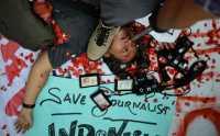 Kebebasan Pers Masih Jadi Ancaman di Indonesia