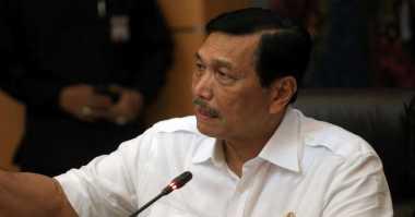 Sanggah Pernyataan SBY, Menko Polhukam: Pemerintah Senang Dikritik