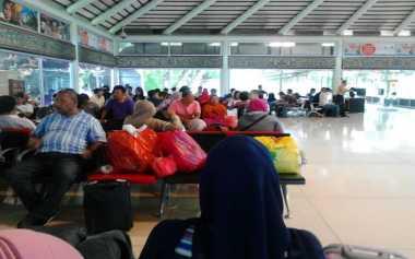 Lion Air Delay, Penumpang Nunggu Tanpa Kejelasan