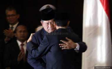 SBY Sebut Oknum Istana Memintanya Tidak Kritik Penguasa