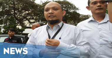 Istana Bantah Ada Pertukaran Kesepakatan dalam Kasus Novel Baswedan