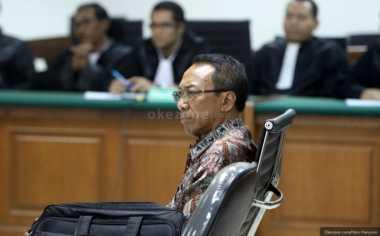 Divonis Empat Tahun Penjara, Jero: Terima Kasih Pak SBY