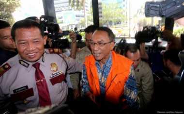 Jero Wacik Divonis Ringan, KPK Pertimbangkan Banding