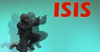Vonis Tujuh Terdakwa ISIS Dijatuhkan