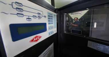 Bos Perusahaan Distributor UPS Ditetapkan Jadi Tersangka