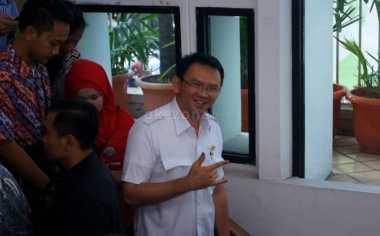 Figur Ahok Dibutuhkan Warga Banten
