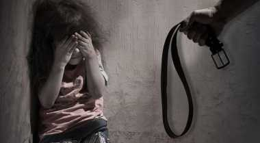 Sering Disiksa Ibu Tiri, Seorang Bocah Larikan Diri