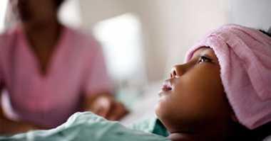 Pasien DBD di Wajo Didominasi Anak-Anak