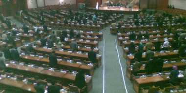 Berkunjung ke Luar Negeri, DPR Aceh Digugat ke Komisi Informasi