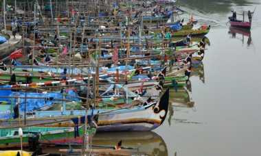 Hujan dan Badai Landa Aceh, Pelayaran Terganggu