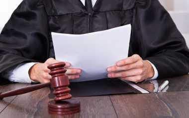 Hakim Perkara Penggelapan Rp23 M di Tanjungpinang Akan Dilaporkan ke KY
