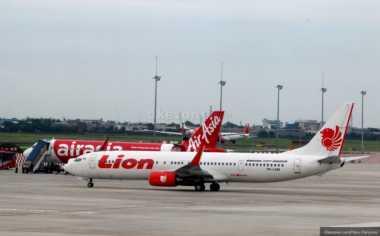 Sempat Ditolak, Penumpang Lion Air Sudah Diterbangkan