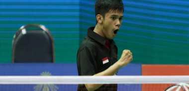 Wakil Indonesia Tatap Babak Kedua Thailand Masters 2016