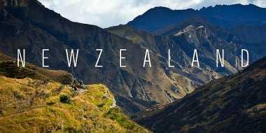 Rekomendasi Perjalanan Valentine di Selandia Baru