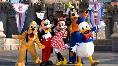 Shanghai Disneyland Umumkan Harga Tiket Masuk