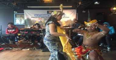 Komunitas Wonosobo di Korea Bertekad Bangun Budaya Indonesia
