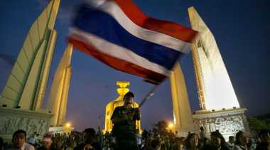 Cara Thailand Puaskan Turis Asing
