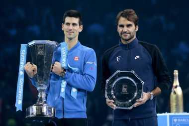 Federer Belum Ingin Pensiun
