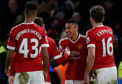 Winger Muda United Punya Masa Depan Cerah di Old Trafford