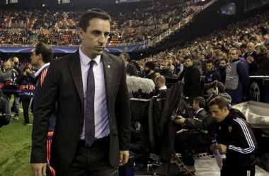 Pemain Valencia Enggan Perburuk Kondisi Pelatih