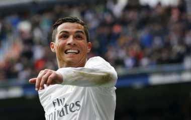 Ronaldo Sebut La Liga yang Terbaik di Dunia