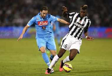 Warisi Mental Zeman, Napoli Bakal Mengalahkan Juventus