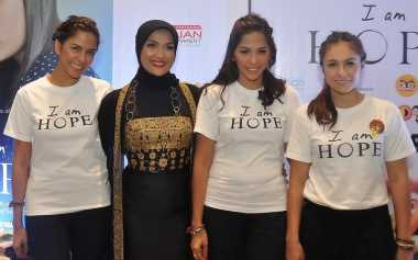 Edukasi Kanker Melalui Film I'Am Hope