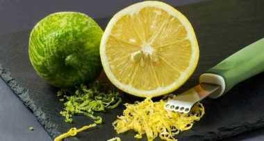 Cara Manfaatkan Kulit Lemon untuk Mencegah Diabetes