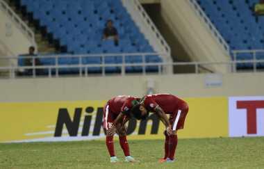 Doa Pemain Persib untuk Sepakbola Indonesia