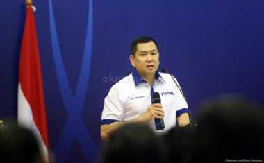 Hary Tanoe Kukuhkan Asosiasi Futsal NTB