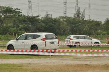 Alasan Penjualan All New Pajero Sport di Sumatera Kinclong