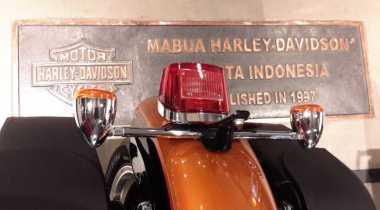 Ini Beban Pajak yang Bikin Harley Davidson Mundur dari Indonesia