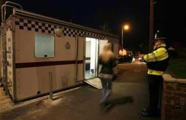 Prostitusi Inggris Dibayangi Kasus Kriminal