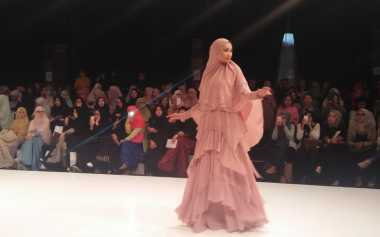 Khimar Praktis Untuk Wanita Muslimah