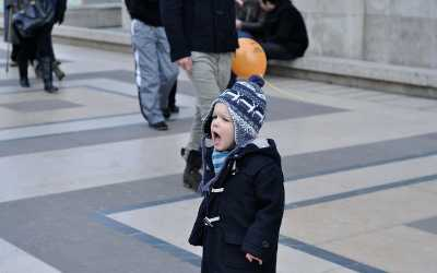 Anak Menjerit, Orangtua Segera Lakukan Ini