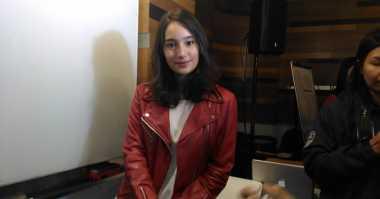 Cerita Tatjana tentang Semangat Penderita Kanker