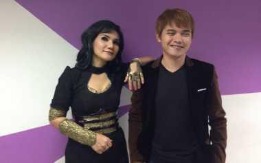Janji Dodhy Eks Kangen Band pada Nina Wang