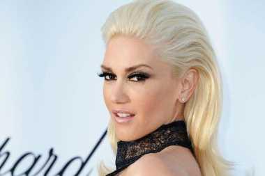 Gwen Stefani Ungkap Judul Album 'Patah Hati'-nya