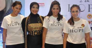 Wulan Guritno Sempat Coret Shaloom Casting Film