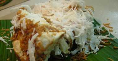 Dodongkal, Kue Betawi yang Eksis di Bogor