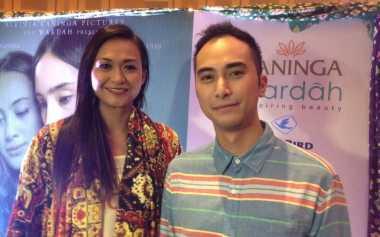 Winky Wiryawan Puji Kemampuan Istri Jadi 'Dokter'